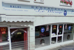 Le mirage Drancy