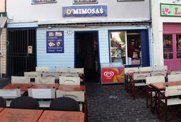 O'Mimosas Amiens