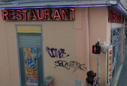 Kebab De L'angle Lyon
