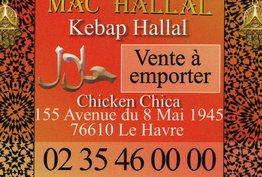 Mac Hallal Le Havre