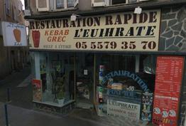 L'Euphrate Limoges