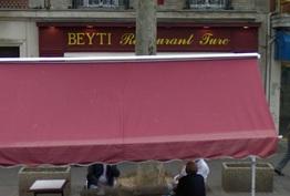 Beyti Villejuif