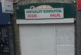 Restaurant Konstantina Valenciennes