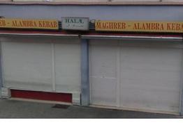 Alhambra Kebab Valenciennes