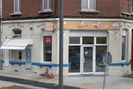 Chez Ali Valenciennes