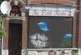 Le Petit Resto 2 Valenciennes