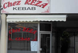 Chez Reza Poitiers