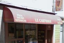 Le Carthage Troyes