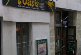L'Oasis Jussieu Paris 05