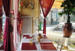 L'Orient Express Beaulieu-sur-Dordogne