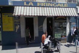 La Fringale Snack Marseille