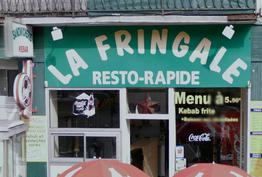 La Fringale Angers