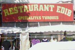 Edib Saint-Ouen