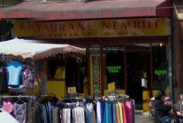 Restaurant Nemrut Saint-Ouen