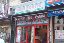 Mini Bouffe Paris 12