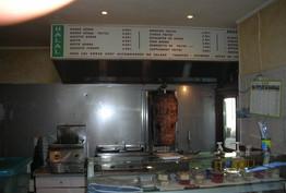 Istanbul Kebab Nîmes