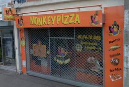 Monkey Pizza Argenteuil