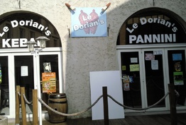 Le Dorian's Marennes