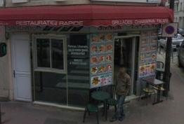 Restaurant Ya-Zane Levallois-Perret