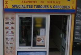 Restaurant Aya Levallois-Perret