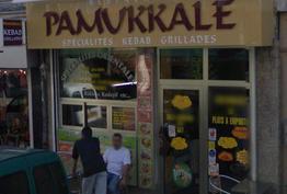 Pamukkale Valence
