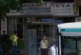 Restaurant Derya La Courneuve