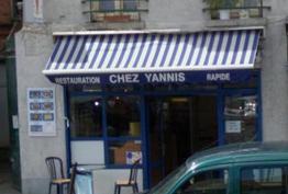 Chez Yannis Sarcelles