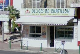 Délices de Chatillon Malakoff