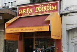Urfa Durum Paris 10