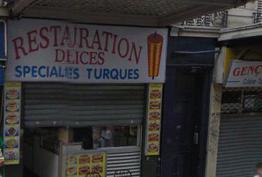Restauration Delices Paris 10