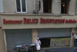Délice Dégustation Paris 10