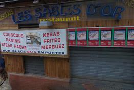 Les Sables d'Or Toulouse