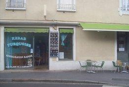 Turquoise Chalon-sur-Saône