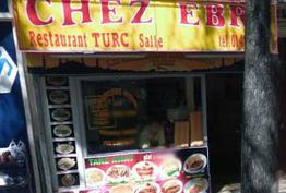 Chez Ebru Paris 18