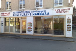 Restaurant Marmara Vimoutiers