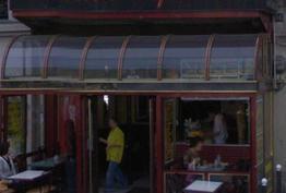 Istanbul Gourmand Paris 19