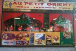 Le P'tit Orient Le-Petit-Quevilly