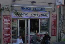 L'Escale Marseille