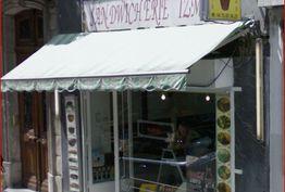 Izmir Kebab Grenoble