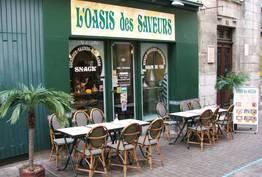 L'Oasis des Saveurs du Maghreb Poitiers