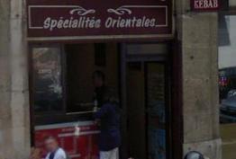 Mairig Kebab I Dijon