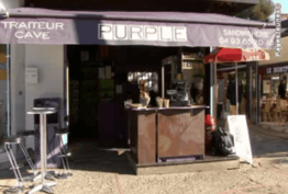 Purple Sophia Antipolis