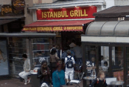 Istanbul Grill Courbevoie