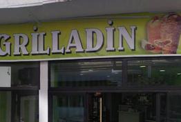 Le Grilladin Saint-Etienne