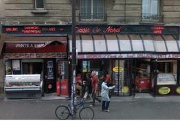 L'Oasis Du Nord Paris 10