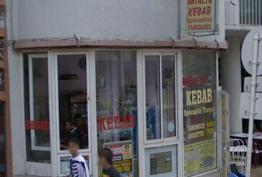 Antalya Kebab Toulon
