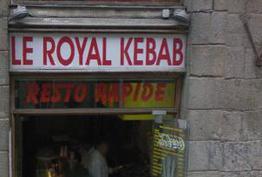 Le Royal Kebab Rennes