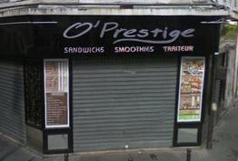 O'Prestige Paris 14
