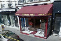 Planet Food Versailles