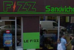 Le Fizz Colombes